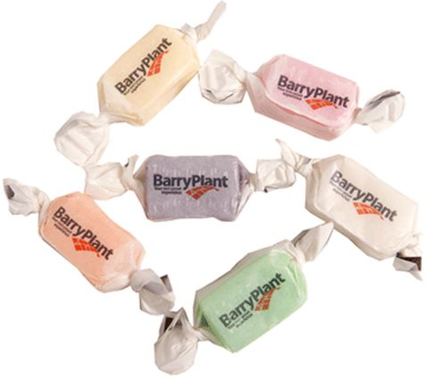 Yum Individually Wrapped Chewy Fruits - Promotional Products