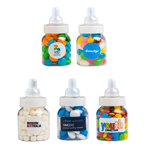 Yum Lolly Baby Bottle - Promotional Products