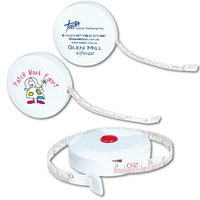 Bleep Styleline Tape Measure - Promotional Products