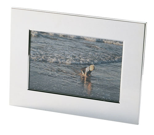 Avalon Silver Plated Photo Frame - Promotional Products