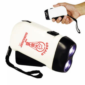 Bleep Generate Flashlight - Promotional Products