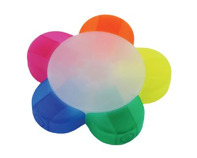Flower Highlighter - Promotional Products