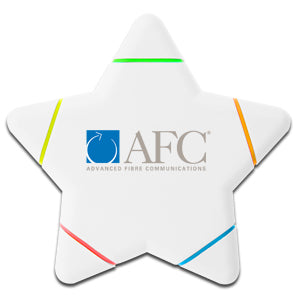 Econo Star Highlighter - Promotional Products