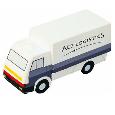 Bleep Stress Truck - Promotional Products