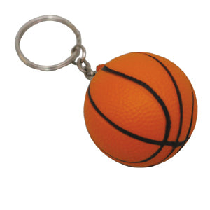 Promo Basketball Keyring - Promotional Products