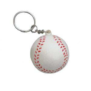 Promo Baseball Keyring - Promotional Products