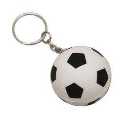 Promo Stress Soccer Ball keyring - Promotional Products