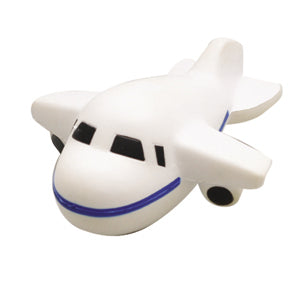 Promo Stress Large Aeroplane - Promotional Products