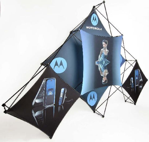 Prima Easy Display Pyramid - Promotional Products