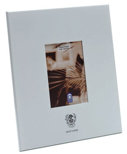Euro Le Blanc Photo Frame - Promotional Products