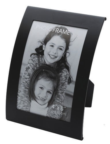 Euro Curve Photo Frame - Promotional Products