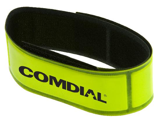 Econo Reflective Wristbands