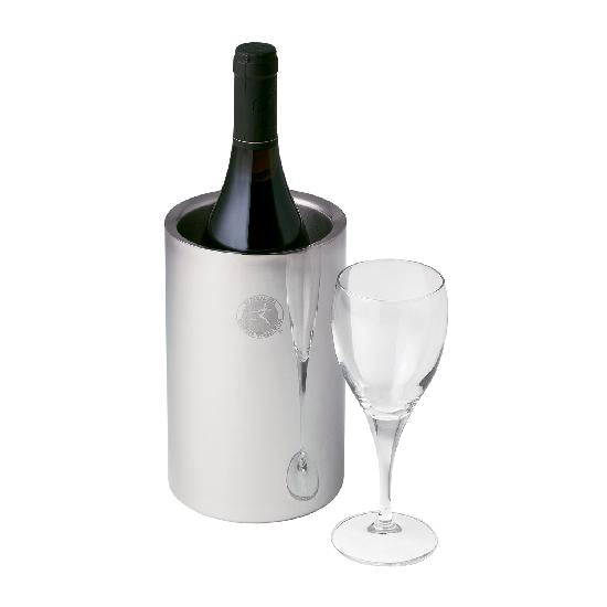 Oxford Stainless Steel Wine Bottle Cooler - Promotional Products