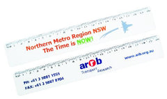 Forte 20cm Ruler - Promotional Products