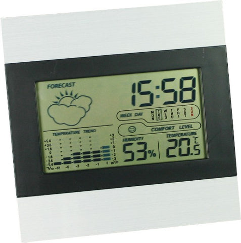 Dezine Executive Weather Station - Promotional Products