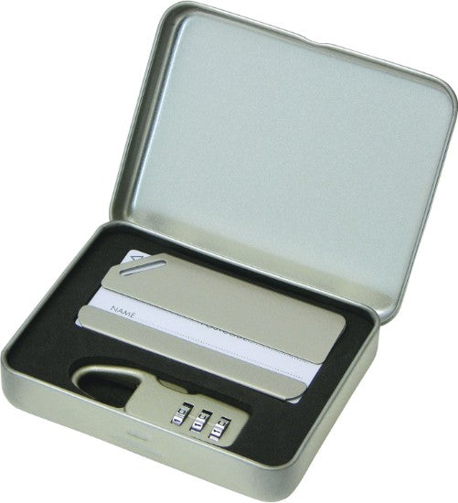 Dezine Executive Travel Set - Promotional Products