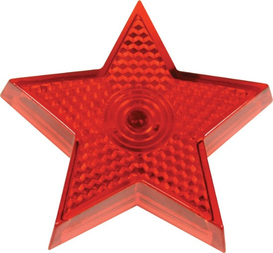 Dezine Star Safety Blinker - Promotional Products