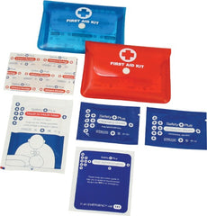 Dezine Basic First Aid Kit - Promotional Products
