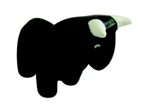 Promo Black Bull Stress Item - Promotional Products