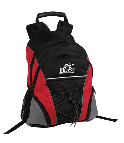 Icon Bungee Backpack - Promotional Products