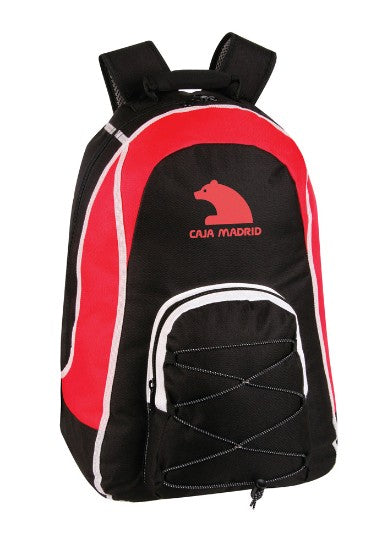 Icon Virage Backpack - Promotional Products