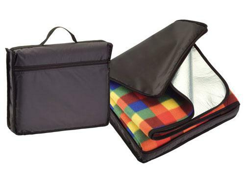 Avalon Picnic Rug in Carry Bag - Promotional Products