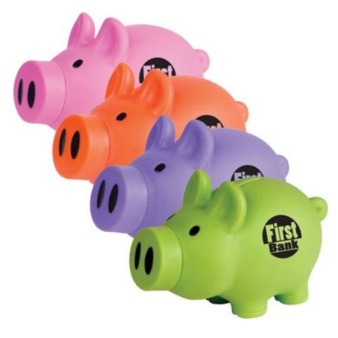 Bleep Belinda Piggy Bank - Promotional Products