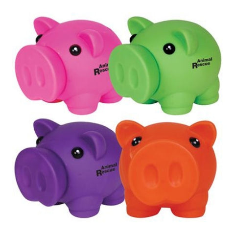 Bleep Benny Piggy Bank - Promotional Products