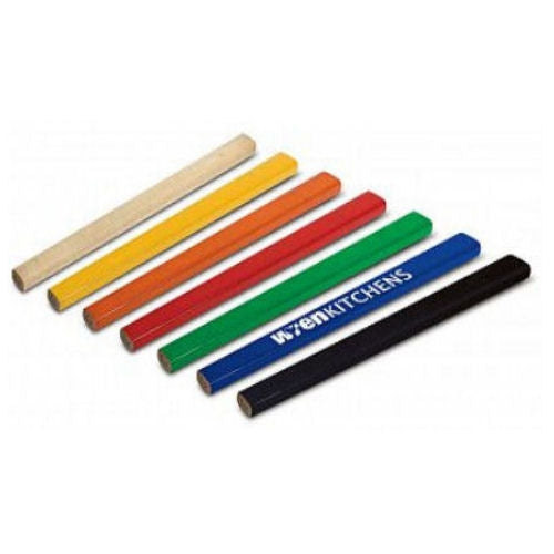 Eden Carpenters Pencils - Promotional Products