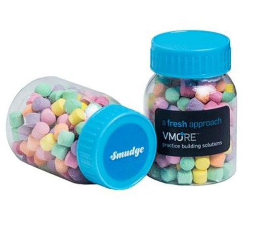 Yum Small Lolly Jar - Promotional Products