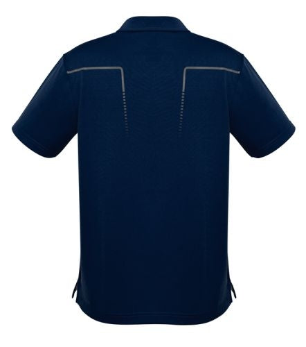 Phillip Bay Breathable Antibacterial Polo Shirt - Corporate Clothing