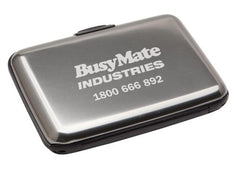 Classic Tough Card Holder - Promotional Products