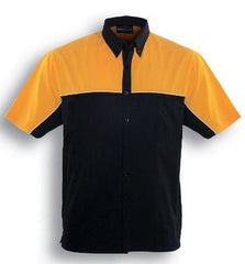 San Auto Short Sleeve Shirt - Corporate Clothing