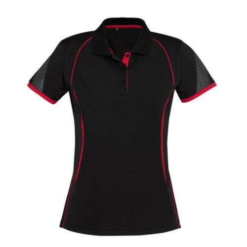 Phillip Bay Mesh Side Polo Shirt - Corporate Clothing