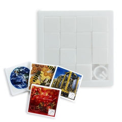 Mini Slide Puzzle - Promotional Products