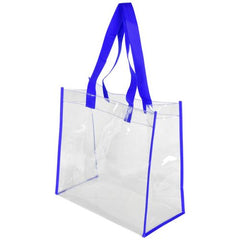 Econo Clear Tote Bag - Promotional Products