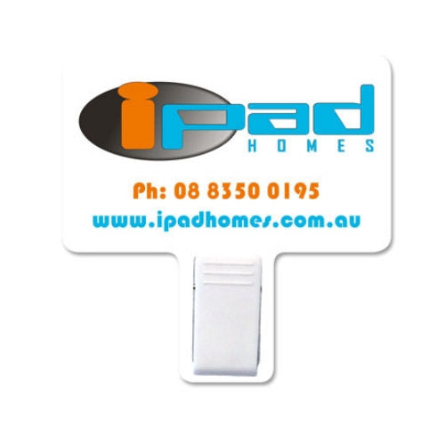 Clip Magnet - Promotional Products