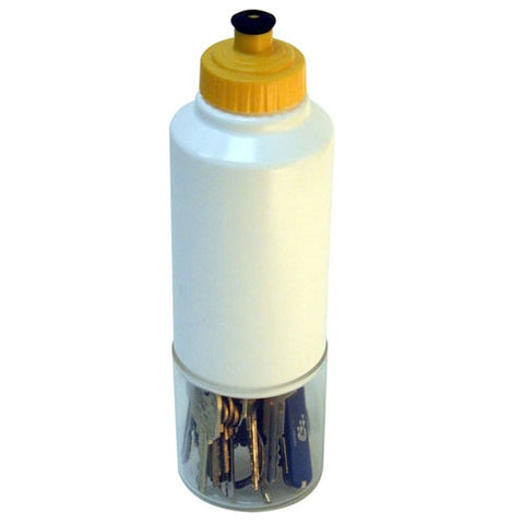 Drink Bottle with Storage Compartment - Promotional Products