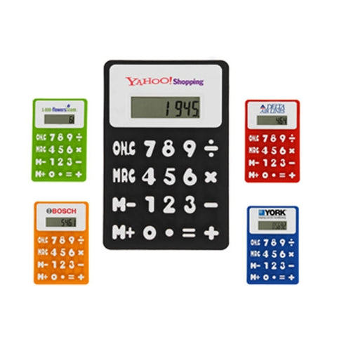 Econo Flexi Calculator - Promotional Products