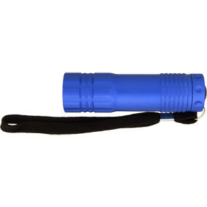 Econo Triple Led Flashlight - Promotional Products