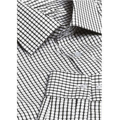 Phoenix Bold Check Business Shirt - Corporate Clothing