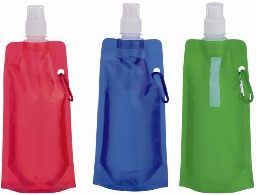 Foldable Water Bottle - Promotional Products