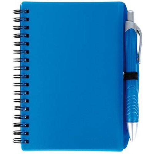 Bleep Notebook & Pen Set - Promotional Products