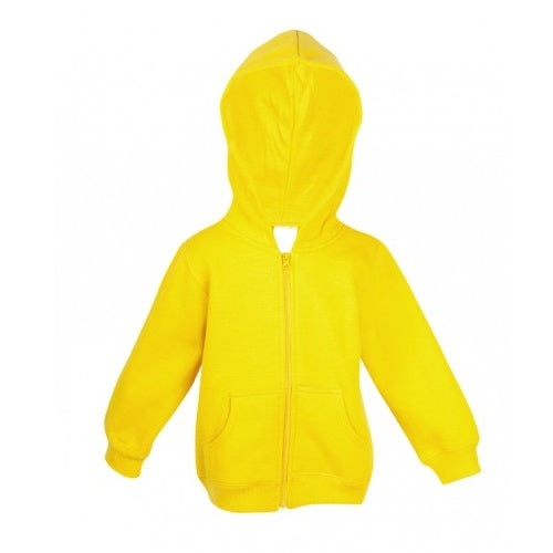 Aston Kids Zip Hoodie - Corporate Clothing