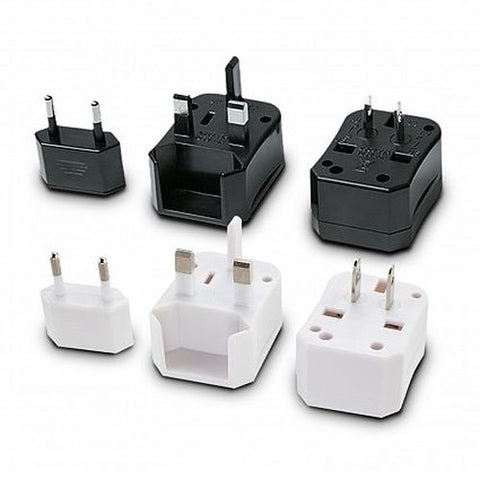 Eden Travel Adapter - Promotional Products