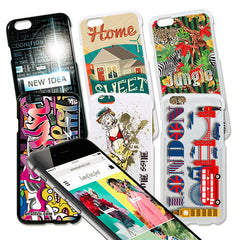 iPhone Hard Skin Cases - Promotional Products