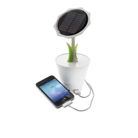 Sunflower Solar Charger - Promotional Products
