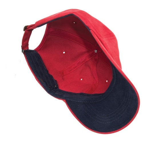 Murray Chino Cap - Promotional Products