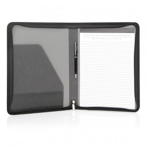Cambridge A4 Office Compendium Zippered - Promotional Products