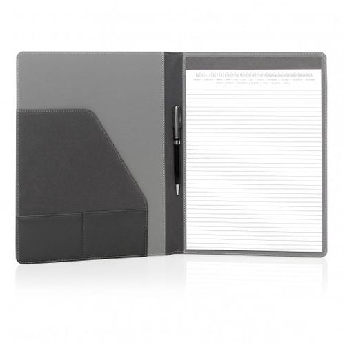 Cambridge A4 Office Compendium Un-Zippered - Promotional Products